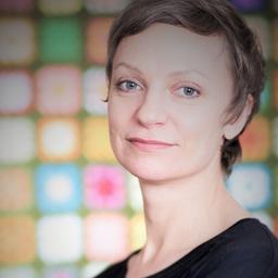 Evelin Mayr - EM Leadership & Organization Development - Wien