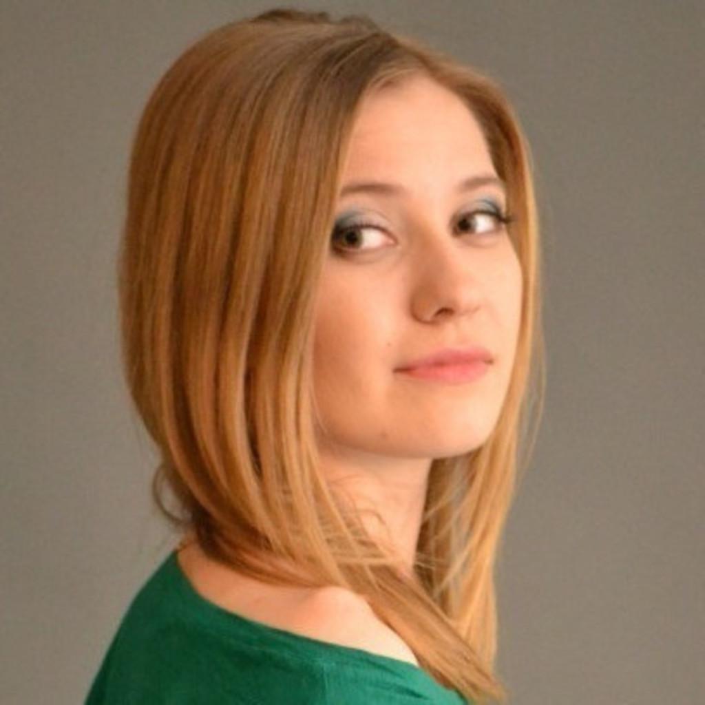 Eva Majert's profile picture