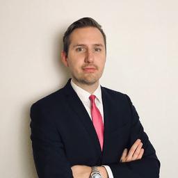 Mario Stöger - Erste Bank - Wien