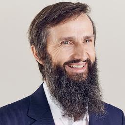 Richard Schaller - Innovation Process Technology - Bern