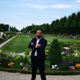 Hagop Celikel's profile picture