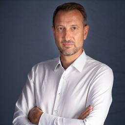 Andreas JJ Kaltenbach