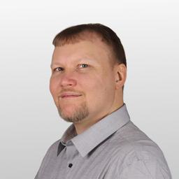 Dimitri Knippenberg - WBS TRAINING AG - Göttingen