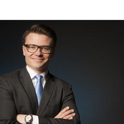 Oliver Carlsen - Arvato CRM Solutions / Bertelsmann SE & Co. KGaA - Gütersloh