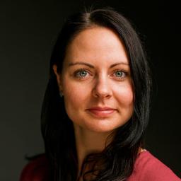 Julia Böhm - SOS-Kinderdorf e.V./ Botschaft für Kinder gGmbH - München