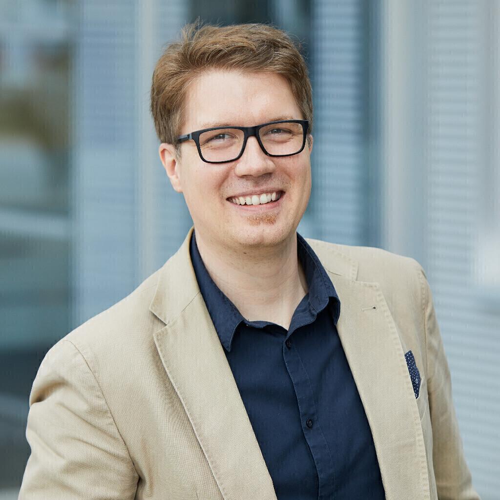 Bernd Jäger
