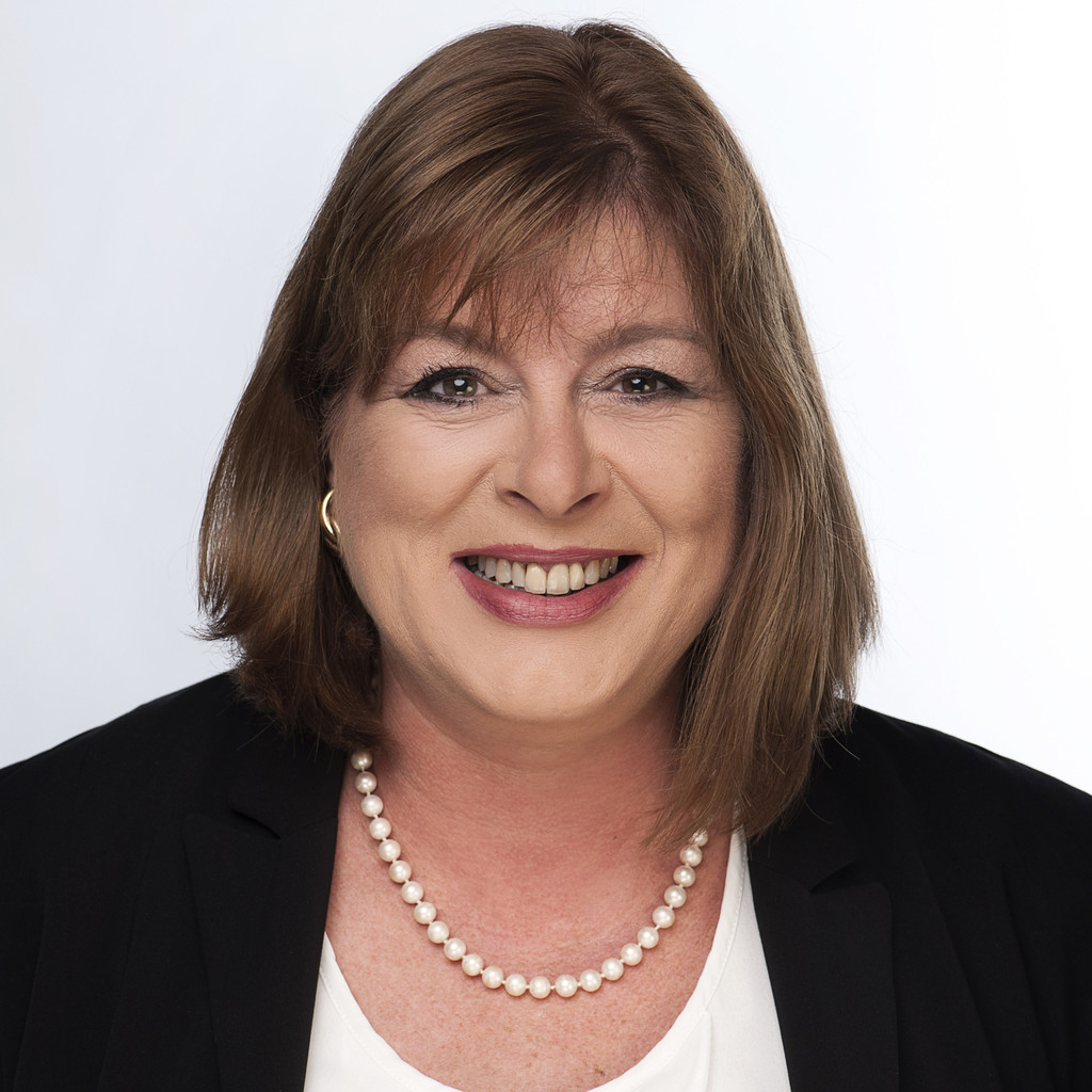 Brigitte Ferber's profile picture