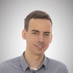 Florian Lapp's profile picture