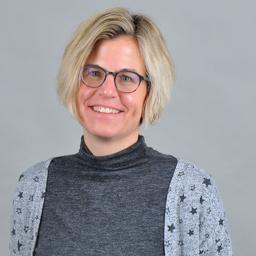 Karin Spahn - Robatech AG - Muri