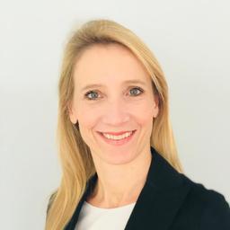 Nicole Alexander-Huhle's profile picture