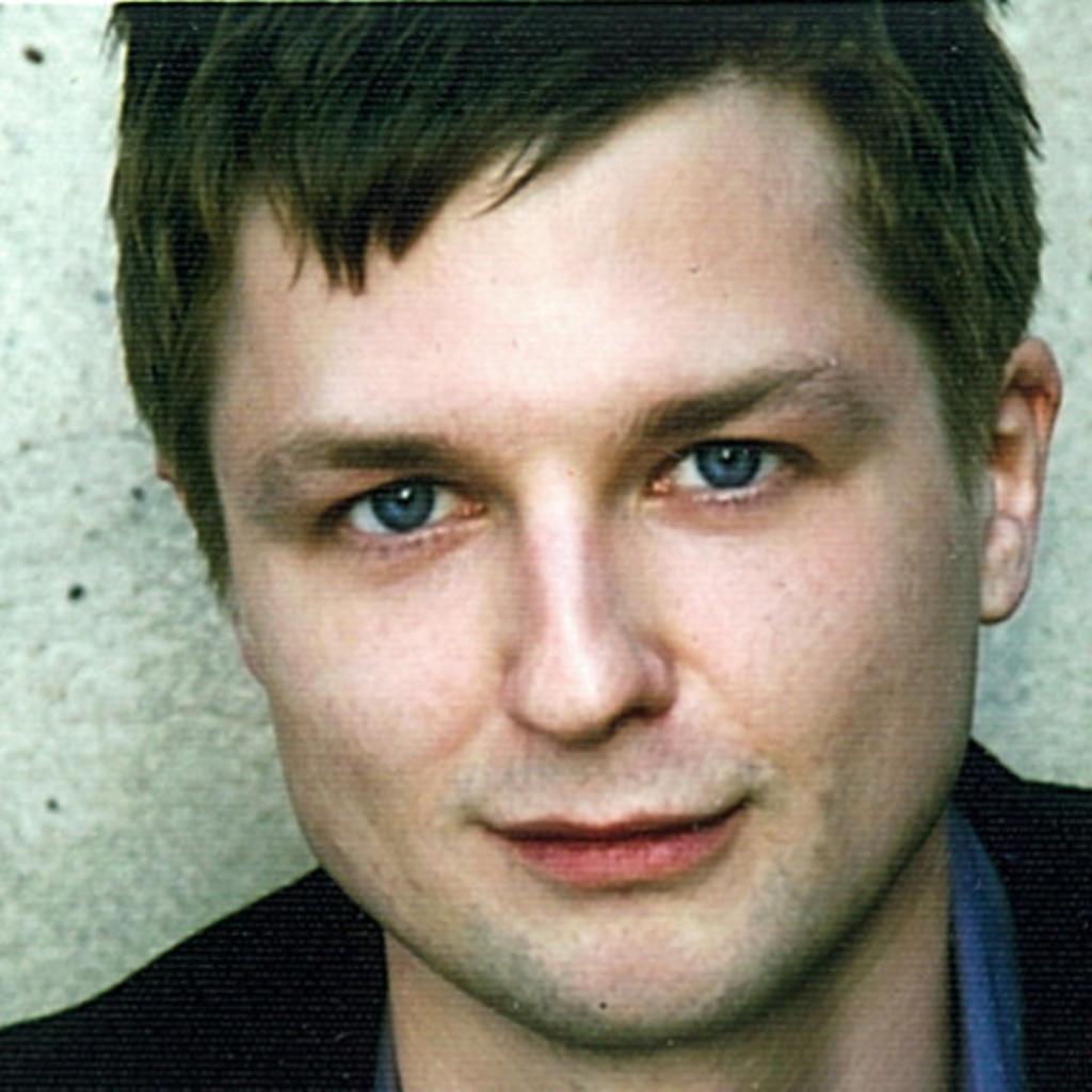Matthias Petzoldt