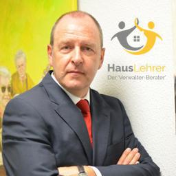 """Michael Friedrich - HausLehrer  - Der """"Verwalter-Berater"""" - Mettmann"""