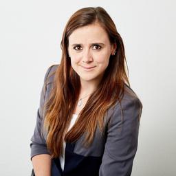 Alexandra Scharfenberg