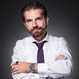 Jürgen Heckner - HecknerGroup GmbH - Ergolding