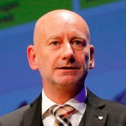 Dipl.-Ing. Wolfgang A. Haggenmüller - Felss Group GmbH - Königsbach-Stein