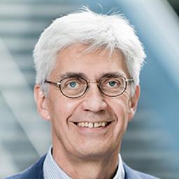 Prof. Dr. Lorenz Hilty - Universität Zürich - Zürich