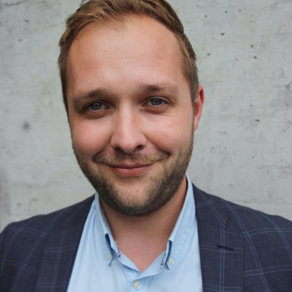 Moritz Schäfer's profile picture