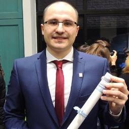 Prof. Viktor Karpyuk