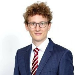 Johannes Kaufhold Consultant Simon Kucher Partners Xing