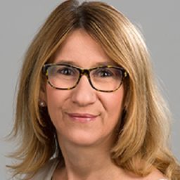 Simone Zahm - Privatklinikgruppe Hirslanden - Zürich