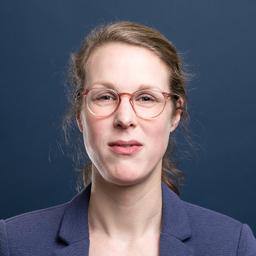 Katrin Wilkens