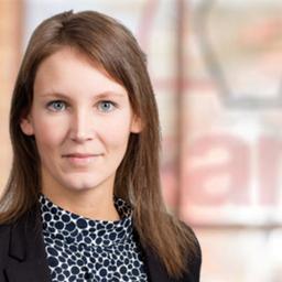 Anja Buus - Skamol A/S - Aarhus