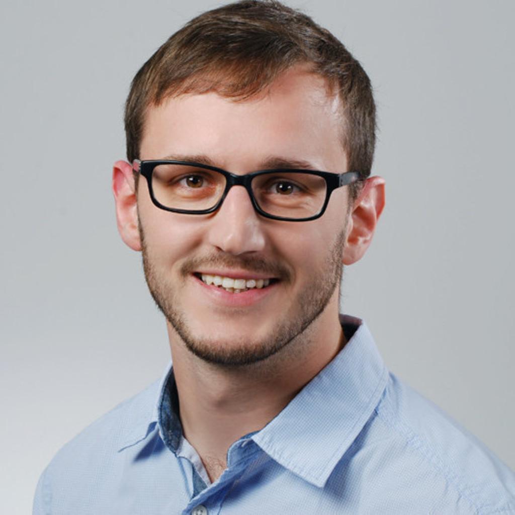 <b>Matthias Witkowski</b> - Elektro- und Informationstechnik - FH Kempten | XING - jan-schreibeis-foto.1024x1024