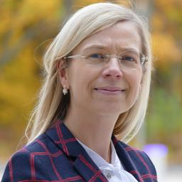 Dr Alexandra Rambold - VR Leasing AG - Eschborn