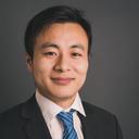 Chen Chen - dresden