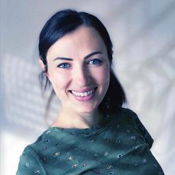 Natascha Fadeeva