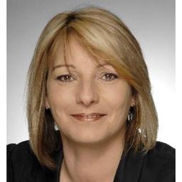 Claudia Siderits