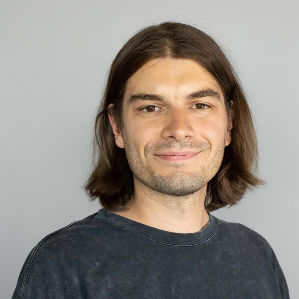 Mathias Beckmann's profile picture