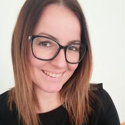 Tanja Bruckbauer's profile picture