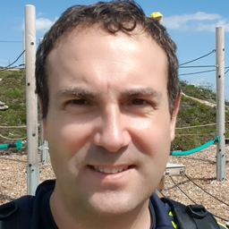 Dr. Dirk Franke