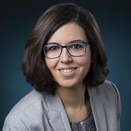 Amina Ben Amor's profile picture