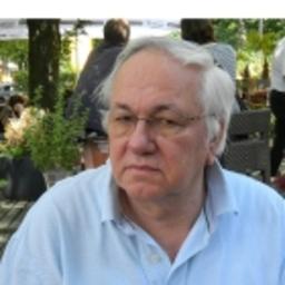 Prof. Dr. Horst Günther - Hochschule für Wirtschaft und Recht Berlin - Berlin