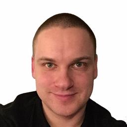 David Martin - NewWebTec GmbH - Jena