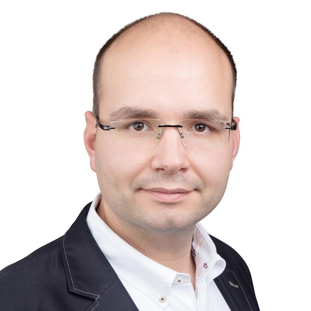Hendrik Seigwasser's profile picture