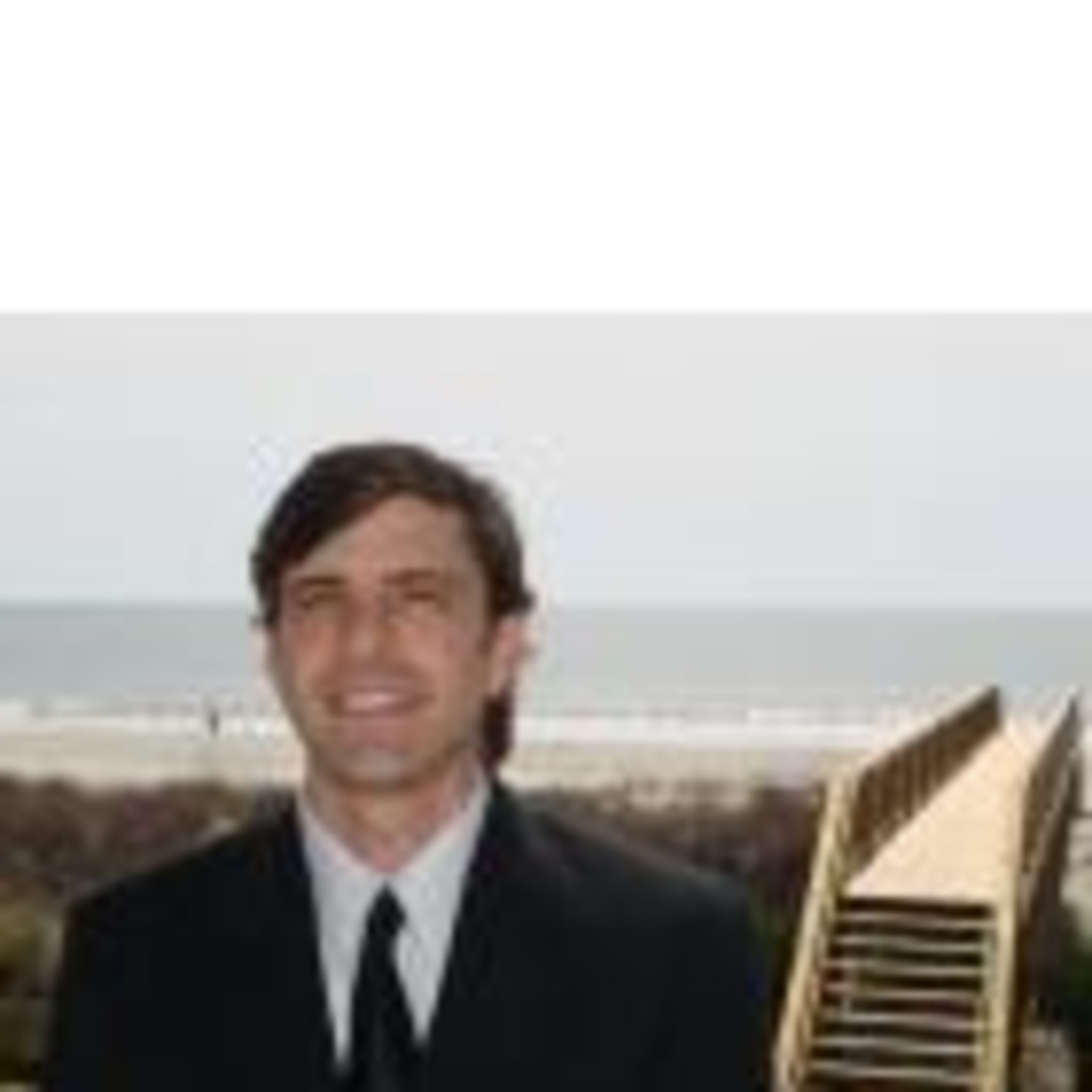 Daniel Hamm Sales Executive Myrtle Beach Rental
