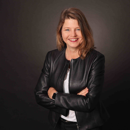 Britta Weber - SDC SpaceNet Datacenter GmbH & Co. KG - München