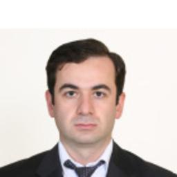Sebuhi Bayramov's profile picture