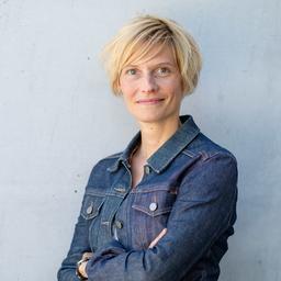 Dr Christine Hutterer - LEBENSWERKE - Journalismus für Lebenswissenschaften - München