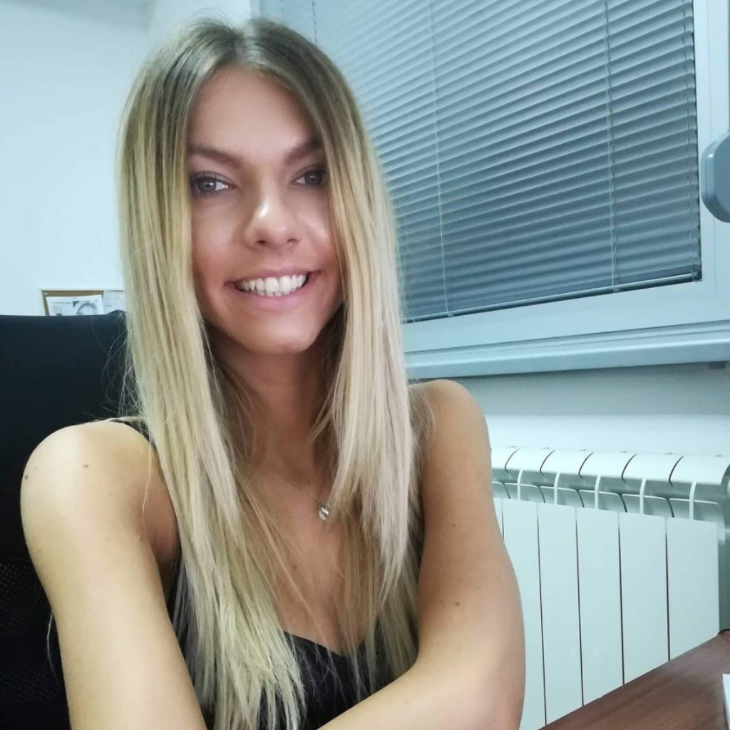 Maja Kalabic's profile picture