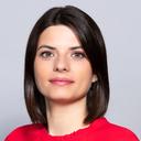 Carolin Köhler - Dresden
