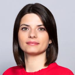 Carolin Köhler's profile picture
