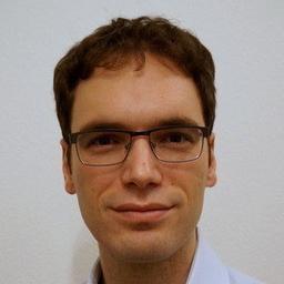 Stefan Bürgi's profile picture