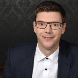 Marco Bötel's profile picture