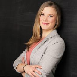 Caroline Morawietz's profile picture