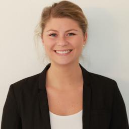 Teresa Schröferl's profile picture