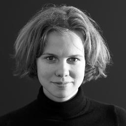 Natalia Karbasova - Hubert Burda Media - München